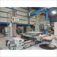Horizontal Boring Machines