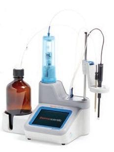 Potentiometric Titrator