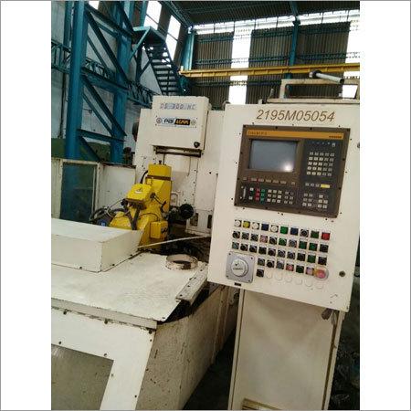 CNC Gear Shaping Machine