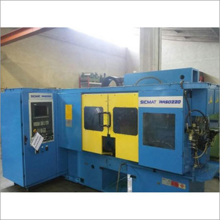 CNC Gear Shaving Machines