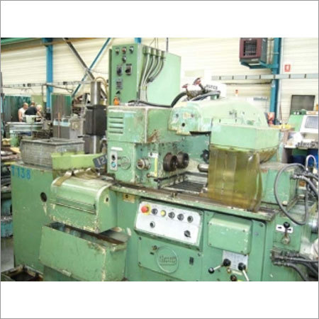 Spline Cutting Machines