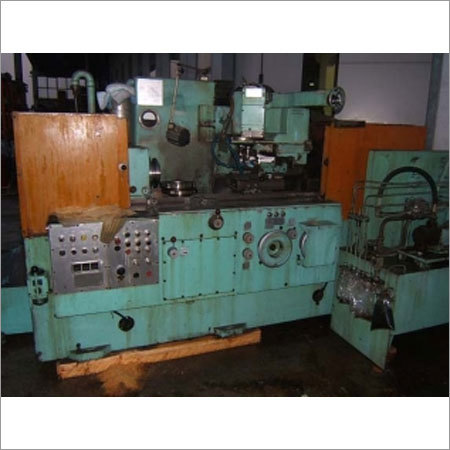 Supline Grinding Machine