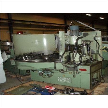 Drill Tap Centre Machine