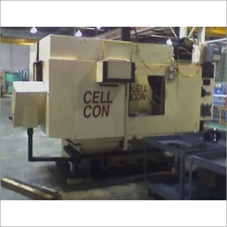 Industrial CNC Horizontal Machining Centre (H.M.C.)