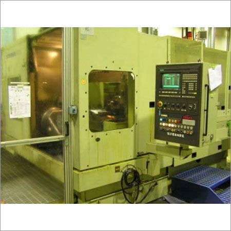 CNC Horizontal Machining Centre (H.M.C.)