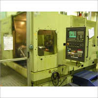 CNC Horizontal Machining Centre (H.M.C.)
