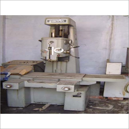 Jig Boring Machinery