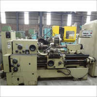 Relieving Lathe Machines