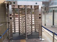 Full Hight Turnstile