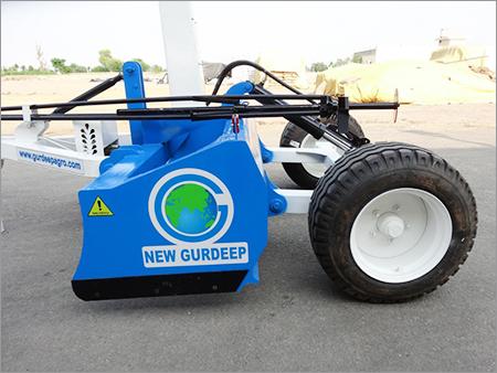 New Gurdeep Laser Leveller