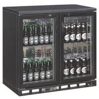 Celfrost Back Bar Chiller