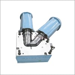 Moulding Equipment