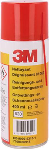 3M Scotch 1626 Degreaser Spray