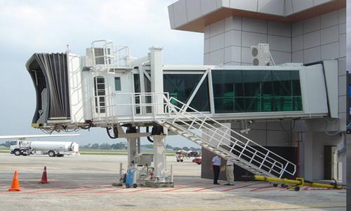 Aerobridges