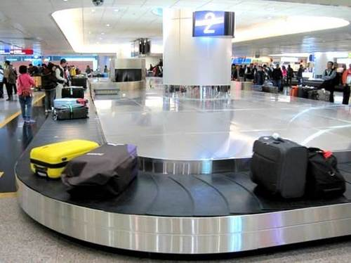 Baggage Conveyors