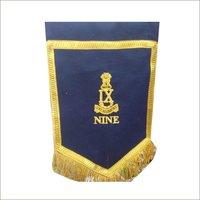 Military T Flag