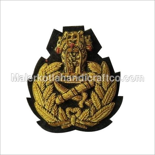 General Badge