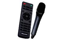 2.0 Multimedia Tower Speaker - 1010BT