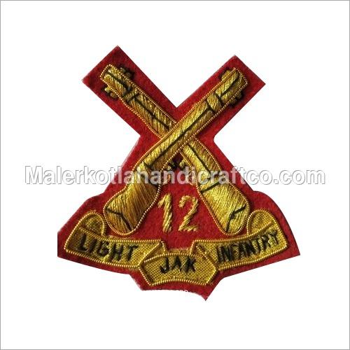 JAK Infantry Badge