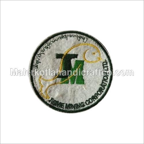 Bhutan Army Badge
