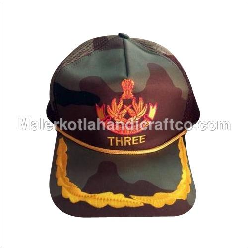 Army Caps & Turbans