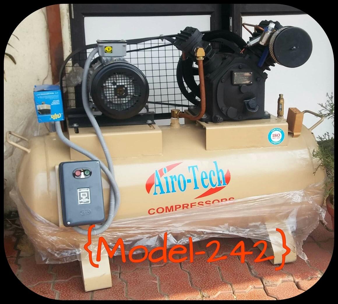 Air compressor 10HP