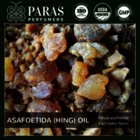 Asafoetida (Hing) Oil