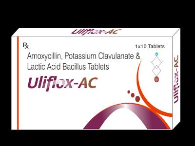 uliflox ac