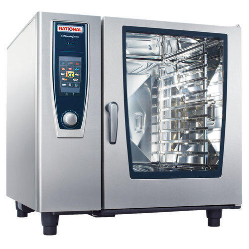 Combi Oven (Rational)