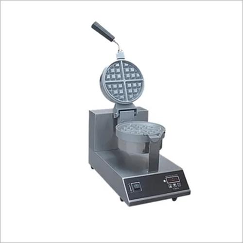 Waffle Maker (Rotating)