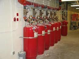 Novac Fire Suppression Systems