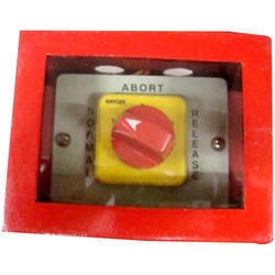 Gas Abort Switch