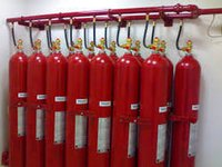 Fire Fighting Appliance