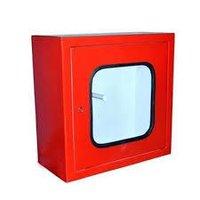 Single Door Hose Box