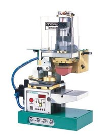 Morlock MTM 60 GF Machine