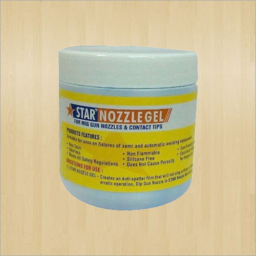 Anti Spatter Nozzle Gel