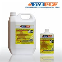 Stainless Steel Pickling Dip Chemical