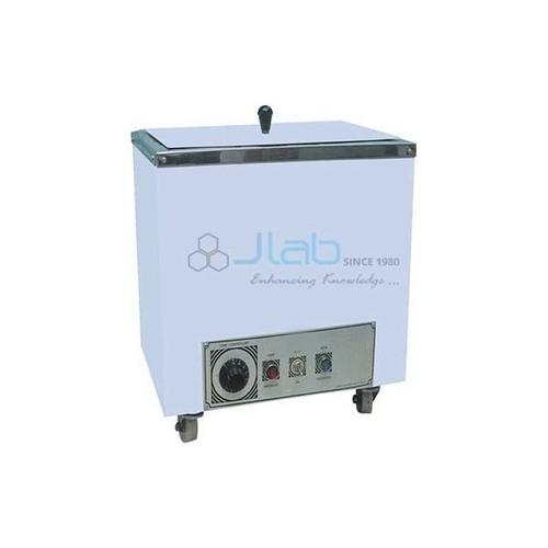 Wax Bath Unit