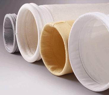 Polytetraflouroethylene (PTFE) Filter Bag