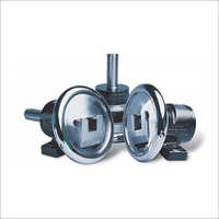 Sliding Type Heavy Duty Safety Chuck
