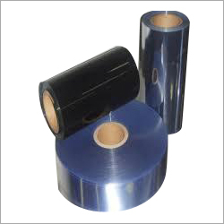 PVC Rigid Roll