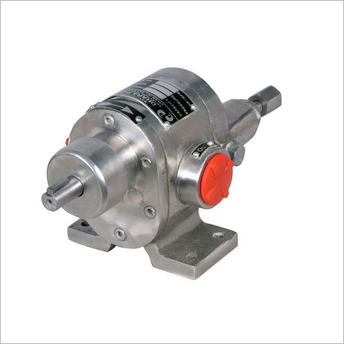 Fish Oil Pump