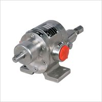 Fish Oil Pump