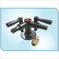 Gas valve Tap