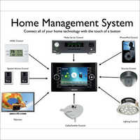 Home Automation Sustem