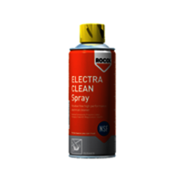 ELECTRA CLEAN Spray
