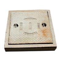 Square Frame Manhole Cover