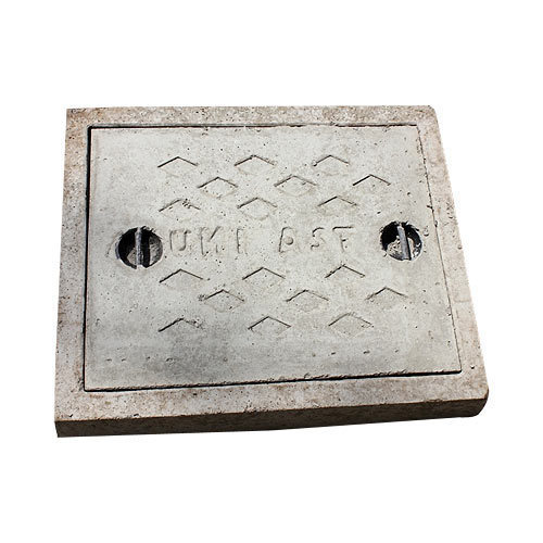 Rectangular Manhole Covers