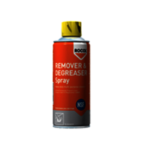 REMOVER & DEGREASER Spray