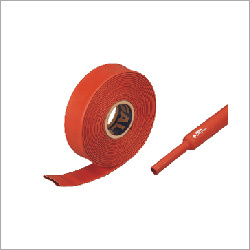Red Insulation Tubes